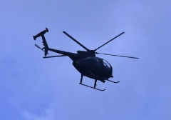 34小型ヘリ