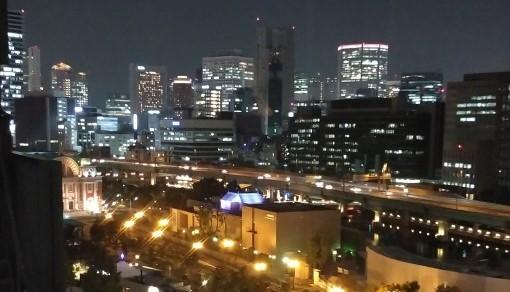 淀屋橋夜景2