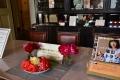 19秋食堂のバラ2