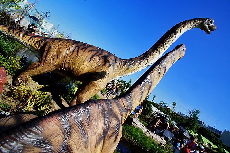 190804,恐竜01