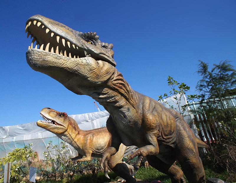 190804,恐竜08