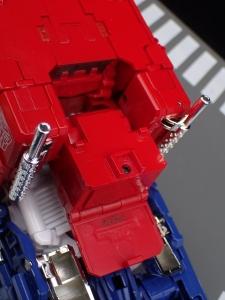 トランスフォーマー マスターピース MP-44 コンボイ Ver3 ビークルモード (6)