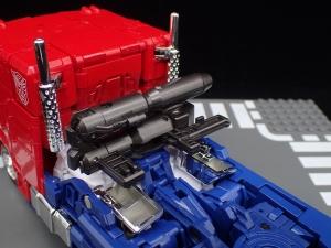 トランスフォーマー マスターピース MP-44 コンボイ Ver3 ビークルモード (12)