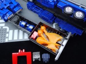 トランスフォーマー マスターピース MP-44 コンボイ Ver3 ビークルモード (28)
