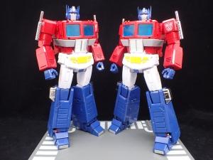 トランスフォーマー マスターピース MP-44 コンボイ Ver3 ロボットモード (19)