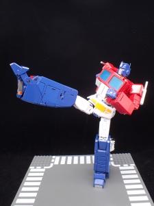 トランスフォーマー マスターピース MP-44 コンボイ Ver3 ロボットモード (47)