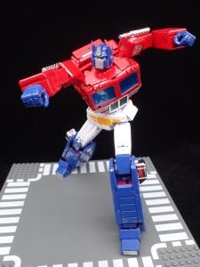 トランスフォーマー マスターピース MP-44 コンボイ Ver3 ロボットモード (52)