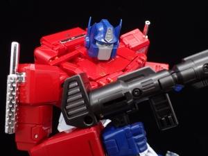 トランスフォーマー マスターピース MP-44 コンボイ Ver3 ロボットモード (54)
