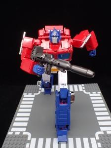 トランスフォーマー マスターピース MP-44 コンボイ Ver3 ロボットモード (57)