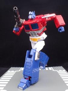 トランスフォーマー マスターピース MP-44 コンボイ Ver3 ロボットモード (58)