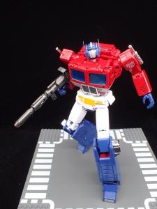 トランスフォーマー マスターピース MP-44 コンボイ Ver3 ロボットモード (66)