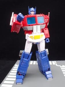 トランスフォーマー マスターピース MP-44 コンボイ Ver3 ロボットモード (73)