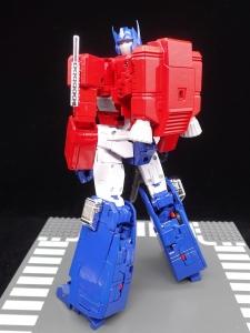 トランスフォーマー マスターピース MP-44 コンボイ Ver3 ロボットモード (81