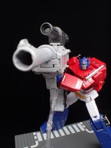 トランスフォーマー マスターピース MP-44 コンボイ Ver3 ロボットモード (88