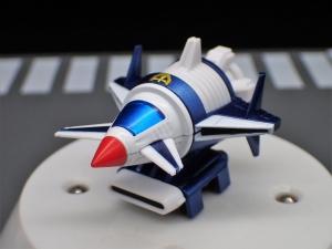 超合金魂 GX-88 機甲艦隊ダイラガーXV 1:クウラガー (3)