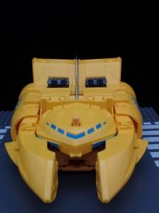 トランスフォーマー サイバーバース TCV-23 アークコンバインオプティマスプライム (30)
