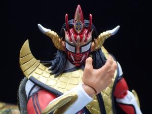 STORM COLLECTIBLES 新日本プロレス アクションフィギュア 獣神サンダー・ライガー (1)