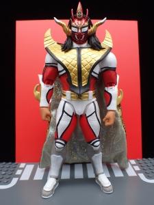 STORM COLLECTIBLES 新日本プロレス アクションフィギュア 獣神サンダー・ライガー (7)