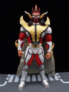 STORM COLLECTIBLES 新日本プロレス アクションフィギュア 獣神サンダー・ライガー (8)