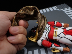 STORM COLLECTIBLES 新日本プロレス アクションフィギュア 獣神サンダー・ライガー (10)