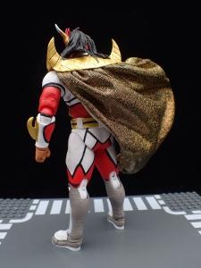 STORM COLLECTIBLES 新日本プロレス アクションフィギュア 獣神サンダー・ライガー (12)