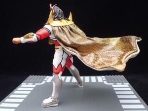 STORM COLLECTIBLES 新日本プロレス アクションフィギュア 獣神サンダー・ライガー (14)