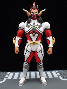 STORM COLLECTIBLES 新日本プロレス アクションフィギュア 獣神サンダー・ライガー (15)