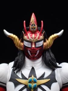 STORM COLLECTIBLES 新日本プロレス アクションフィギュア 獣神サンダー・ライガー (18)