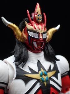 STORM COLLECTIBLES 新日本プロレス アクションフィギュア 獣神サンダー・ライガー (21)