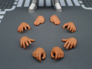 STORM COLLECTIBLES 新日本プロレス アクションフィギュア 獣神サンダー・ライガー (22)