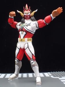 STORM COLLECTIBLES 新日本プロレス アクションフィギュア 獣神サンダー・ライガー (23)