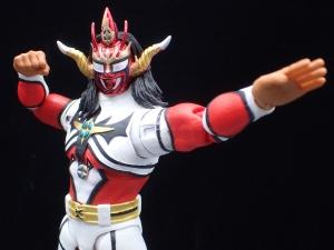 STORM COLLECTIBLES 新日本プロレス アクションフィギュア 獣神サンダー・ライガー (24)