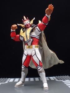 STORM COLLECTIBLES 新日本プロレス アクションフィギュア 獣神サンダー・ライガー (25)