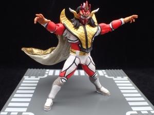 STORM COLLECTIBLES 新日本プロレス アクションフィギュア 獣神サンダー・ライガー (27)