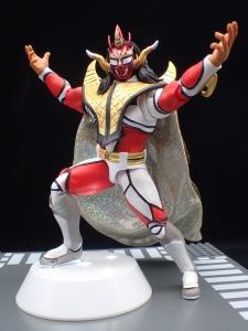 STORM COLLECTIBLES 新日本プロレス アクションフィギュア 獣神サンダー・ライガー (29)