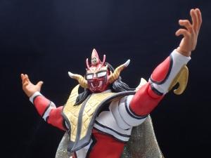 STORM COLLECTIBLES 新日本プロレス アクションフィギュア 獣神サンダー・ライガー (30)