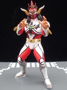 STORM COLLECTIBLES 新日本プロレス アクションフィギュア 獣神サンダー・ライガー (31)