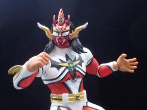 STORM COLLECTIBLES 新日本プロレス アクションフィギュア 獣神サンダー・ライガー (34)