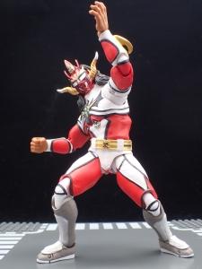 STORM COLLECTIBLES 新日本プロレス アクションフィギュア 獣神サンダー・ライガー (35)