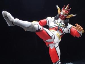 STORM COLLECTIBLES 新日本プロレス アクションフィギュア 獣神サンダー・ライガー (38)