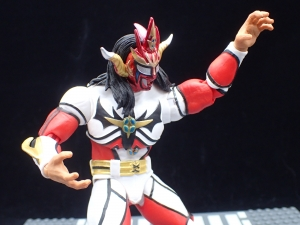 STORM COLLECTIBLES 新日本プロレス アクションフィギュア 獣神サンダー・ライガー (42)