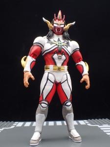 STORM COLLECTIBLES 新日本プロレス アクションフィギュア 獣神サンダー・ライガー (44)