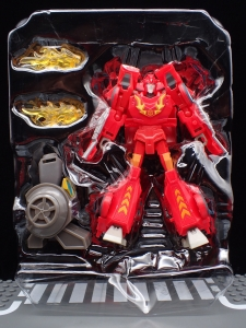 Transformers Bumblebee Cyberverse Adventures Deluxe Class Hot Rod (4)