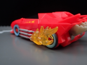 Transformers Bumblebee Cyberverse Adventures Deluxe Class Hot Rod (11)