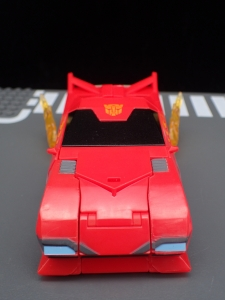 Transformers Bumblebee Cyberverse Adventures Deluxe Class Hot Rod (14)