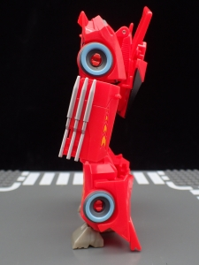 Transformers Bumblebee Cyberverse Adventures Deluxe Class Hot Rod (18)