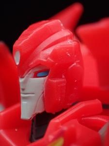 Transformers Bumblebee Cyberverse Adventures Deluxe Class Hot Rod (20)