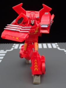 Transformers Bumblebee Cyberverse Adventures Deluxe Class Hot Rod (24)