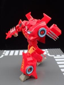 Transformers Bumblebee Cyberverse Adventures Deluxe Class Hot Rod (25)