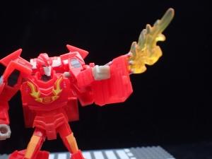 Transformers Bumblebee Cyberverse Adventures Deluxe Class Hot Rod (28)